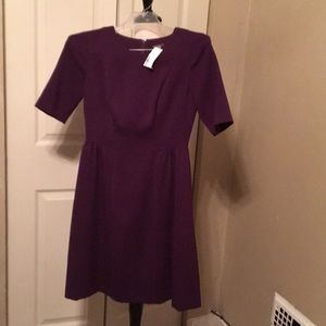 Plant Vince Camuto Sleeve dress new with tag